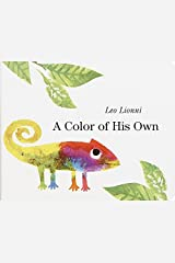 A Color of His Own (An Umbrella book) Board book