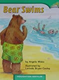 img - for Bear Swims Leveled Reader Level E DRA 8 book / textbook / text book