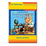Living Books: Little Monster at School - PC/Mac