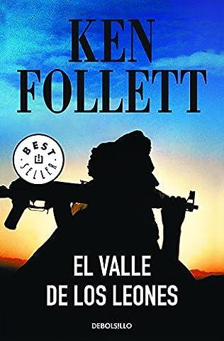 El valle de los leones / Lie Down with Lions (Spanish Edition) (Del Valle)