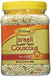 Israeli Couscous, Tri-color (21.16oz)
