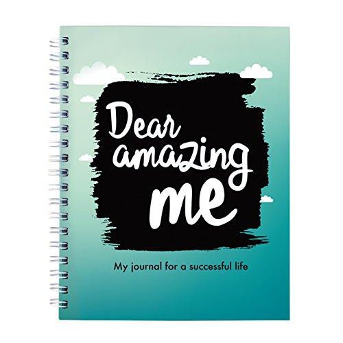 Goal Setting Planner and Self-Exploration Book. Increase Productivity and Success. Achieve Your Goals. Law of Attraction Planner, Letters to My Future Self.