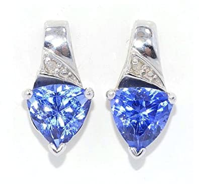 crystal cut trillion details stud carat elements swarovski index earrings
