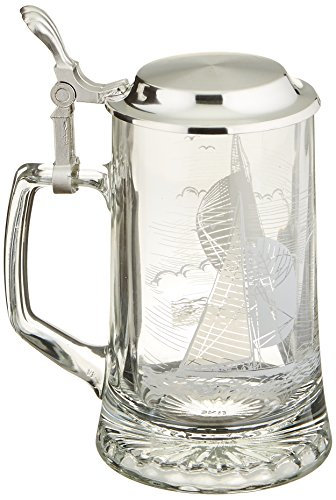 M-CORNELL-IMPORTERS-5971-Glass-Sailing-Stein