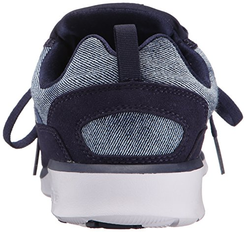 DC Heathrow Women's Shoe SE Denim Skate 4UBn64rq