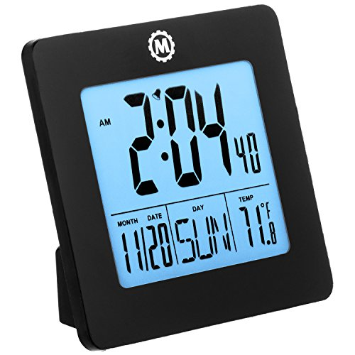 MARATHON CL030050BK Displays Temperature Backlight
