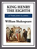 Book Cover for King Henry the Eighth