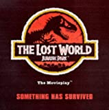 THE LOST WORLD - JURASSIC PARK II