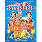 Une famille formidable : L'Intégrale des Saison 4 et 5 - Coffret 3 DVD