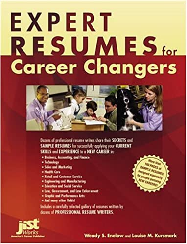Expert Resumes For Career Changers Resume Ideas