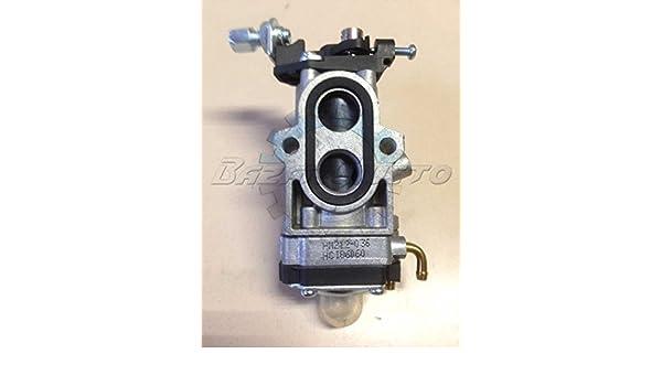 Carburador para motor Kawasaki TJ 53: Amazon.es: Jardín
