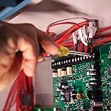 Klein Tools 32614 Multi-bit Precision Screwdriver