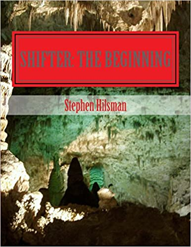 Book Shifter: The Beginning: One Archaeological Discovery Could Change the Face of Human Kind Forever