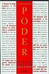 Las 48 Leyes del Poder (Spanish Edition)