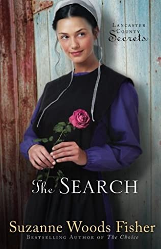 book cover of The Search