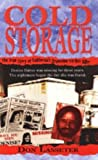 Cold Storage by Don Lasseter front cover