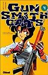 Gun Smith Cats, tome 4 par Sonoda