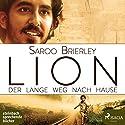 Lion: Der lange Weg nach Hause Hörbuch von Saroo Brierley Gesprochen von: Frank Stieren