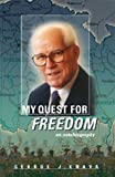 My Quest for Freedom, George Knava, 1582440514