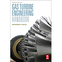 Gas Turbine Engineering Handbook (English Edition)