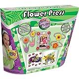 Flower Press Kit
