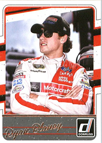 Ford Racing Card - 3