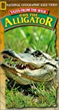 Tales from the Wild:Gus the Alligator [VHS]