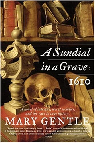 A Sundial in a Grave 1610