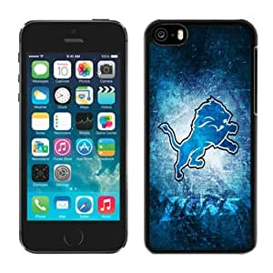 MEIMEI Personalized Gift Special ipod touch 5 Case NFL Detroit Lions 14 Team Newest Design Sports Cellphone ProtectorLINMM58281