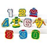 Lakeshore Number-Bots