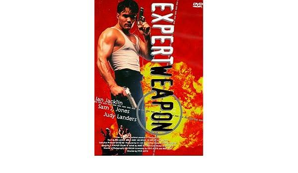 American Dragon [USA] [DVD]: Amazon.es: Ian Jacklin, Sam J ...
