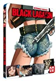 Black Lagoon - Integrale Saison 1 [Blu-ray]