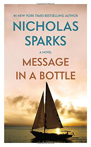 Message in a Bottle by Nicholas Sparks