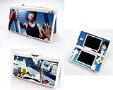 Mirror's Edge Vinyl Skin Sticker Decal Cover for Nintendo DS Lite(DSL)