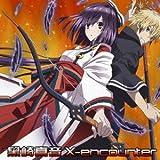 Maon Kurosaki - Tokyo Ravens (Anime) Intro Theme: X-Encounter [Japan CD] GNCA-314 by Maon Kurosaki (2013-11-06)