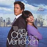 Ost: Ein Chef Zum Verlieben (Score) (Audio CD)