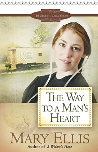 book cover of The Way to a Man\'s Heart