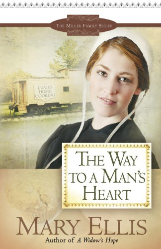 The Way to a Man's Heart (The Miller Family Series Book 3)]()