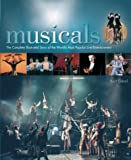 Front cover for the book Musicals by Kurt Ganzl