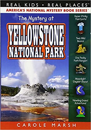 The Mystery at Yellowstone National Park (34) (Real Kids Real Places on map of the black hills, map of billings, map of norris geyser basin, map of yosemite, map of smith, map of grand canyon, map of coleman, map of bighorn canyon, map of idaho, map of hovenweep, map of beartooths, map of montana, map of nash, map of wyoming, map of big thicket, map of the bitterroot, map of brule, map of rocky mountain, map of badlands, map of carter,