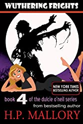 Wuthering Frights (Dulcie O'Neil Book 4)
