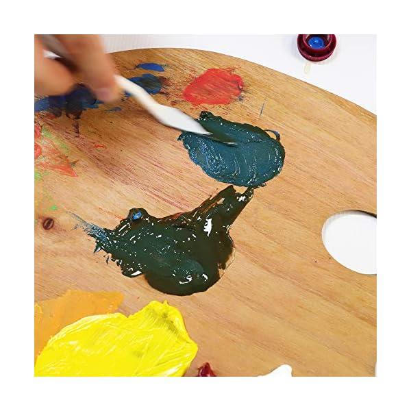 Mont-Marte-Premium-Safflower-Oil-125ml-42oz-Oil-Paint-Medium-Suitable-for-All-Colors