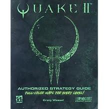 Quake II: Authorized Strategy Guide