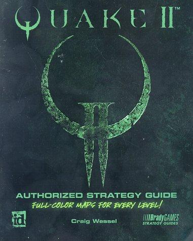 Quake II (MCP-Imprint Brady Games)