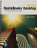 QuickBooks Desktop 2018: A Complete Course