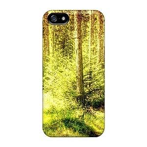 Favorcase Iphone 5/5s Hard Cases With Fashion Design/ VDu12573ongi Phone Cases