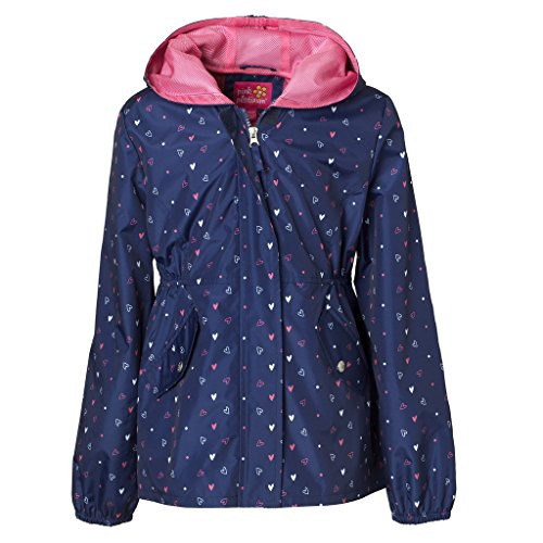 Pink Platinum Anorak Jacket Little product image