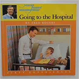 Book Going to the Hospital