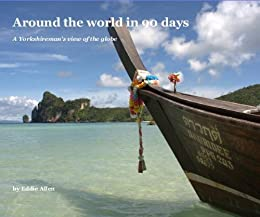 Around the world in 90 days