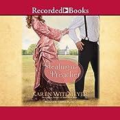Stealing the Preacher | Karen Witemeyer